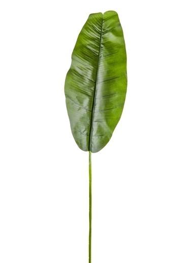 The Mia Banana Yaprak 125 x 30 Cm Yeşil